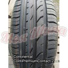 Continental ContiPremiumContact 2 205/60 R16