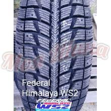 Federal Himalaya WS2 XL (шип) 175/65 R14