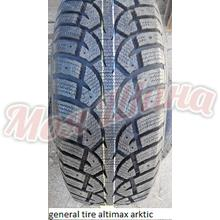 General Tire Altimax Arctic 215/50 R17