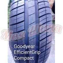 Goodyear EfficientGrip Compact 195/65 R15