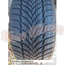 Goodyear UltraGrip Ice 2 XL 205/55 R16