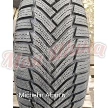 Michelin Alpin 6 XL 215/60 R17