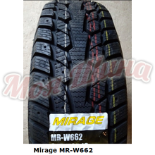 Mirage MR-W662 XL 225/55 R17