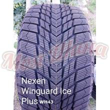 Nexen WinGuard Ice Plus WH43 205/55 R16