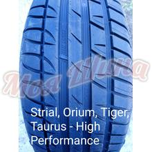 Strial High Performance XL 205/55 R16