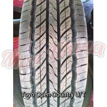 Toyo Open Country U/T XL 245/65 R17
