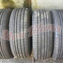 Yokohama BluEarth RV-02 XL 235/55 R17